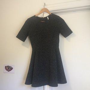 Mini Dress Size Small Fall Winter